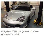Porsche Turbo Kits- markskituning.com