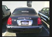Cab Company in Concord