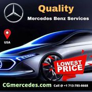 Visit USA's Leading Mercedes Benz Auto Repair Near Me