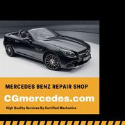 Visit Texas Leading Mercedes Service Center Near Me